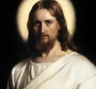 Cristo - Bloch